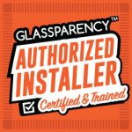 Authorized installer of GlassParency windshield treatment