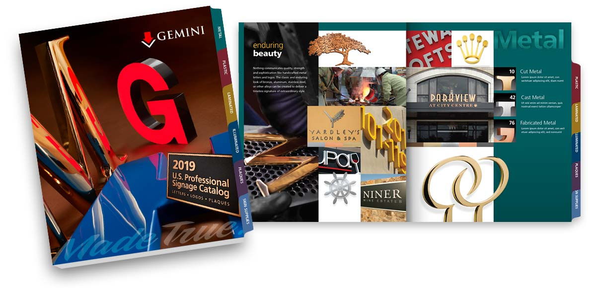 Gemini Sign Products