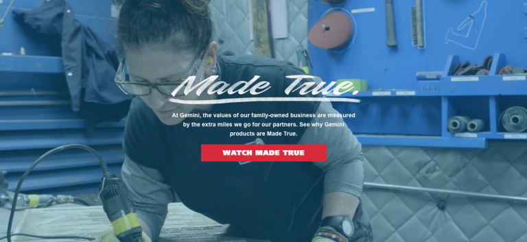 Made True in USA