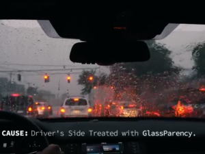 Auto Glass Protection